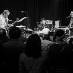 Mike Watt and the Secondmen, The Roxy, photo by Wes Marsala