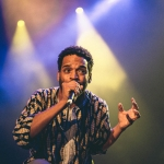 Busdriver at The Novo