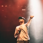 Aesop Rock at The Novo