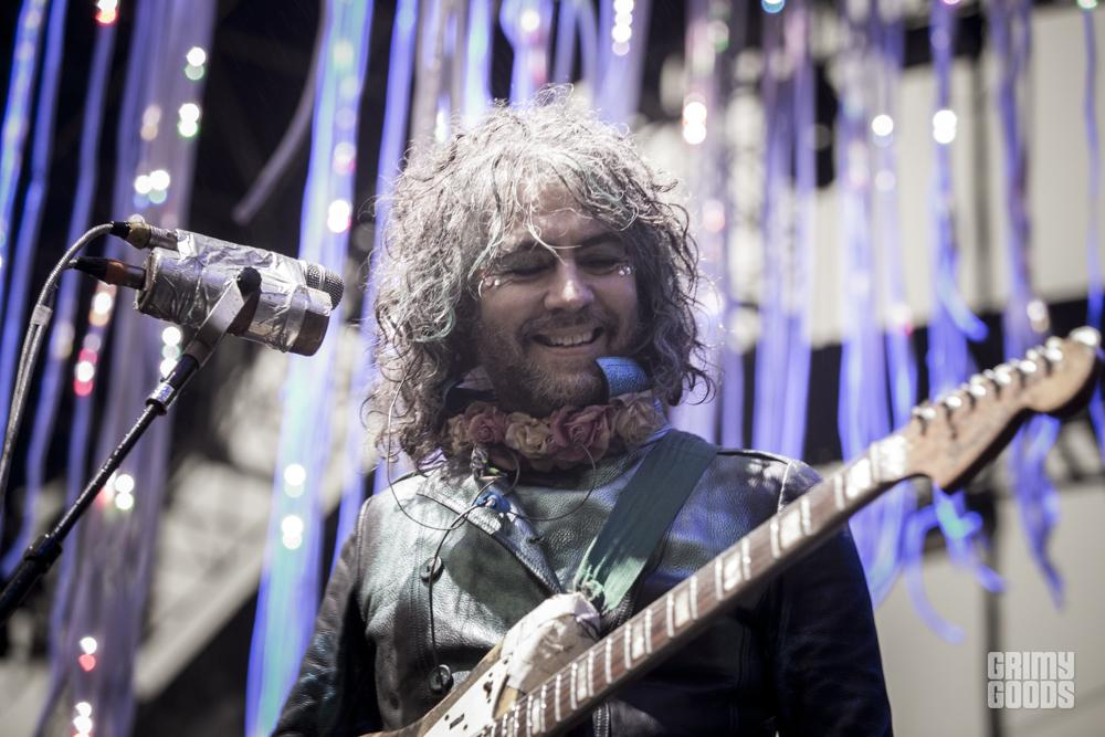 Flaming Lips at Air + Style