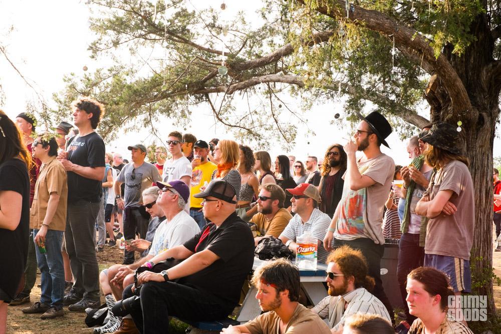 Austin Psych Fest Levitation 2015
