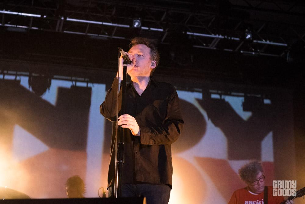 Jesus and Mary Chain Austin Psych Fest Levitation 2015