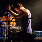 Baths live photos anticon