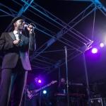 Beach Ball Music Festival Photos Santa Monica Pier Aloe Blacc