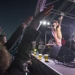 Beach Ball Music Festival Photos Santa Monica Pier Allen Stone