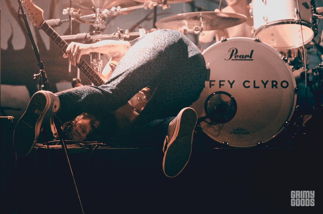 biffy clyro photos