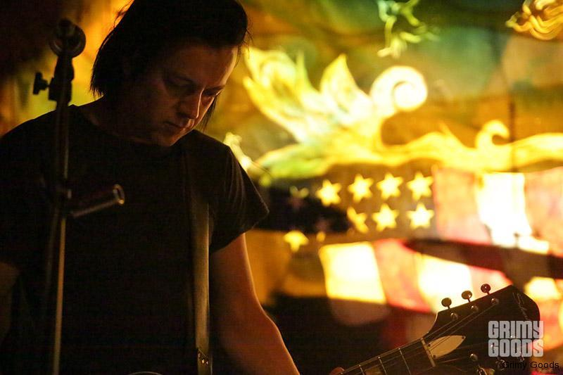 The Black Ryder at Pappy and Harriet's Photo by Dominoe Farris-Gilbert