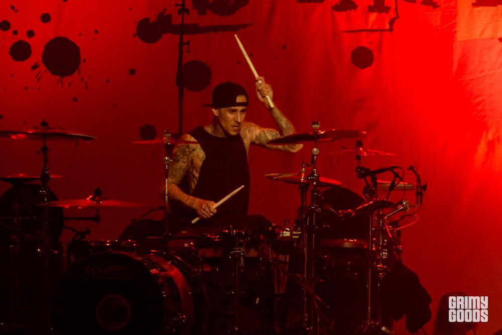 Blink 182 photos