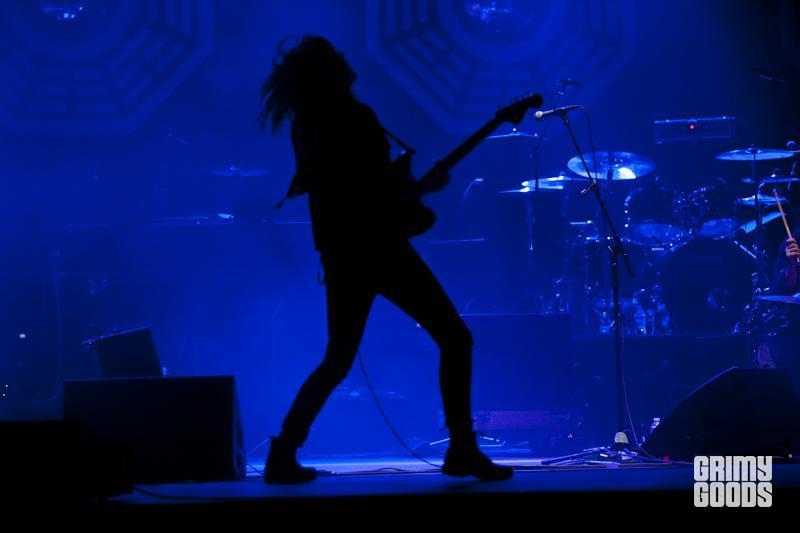 Courtney Barnett live photos