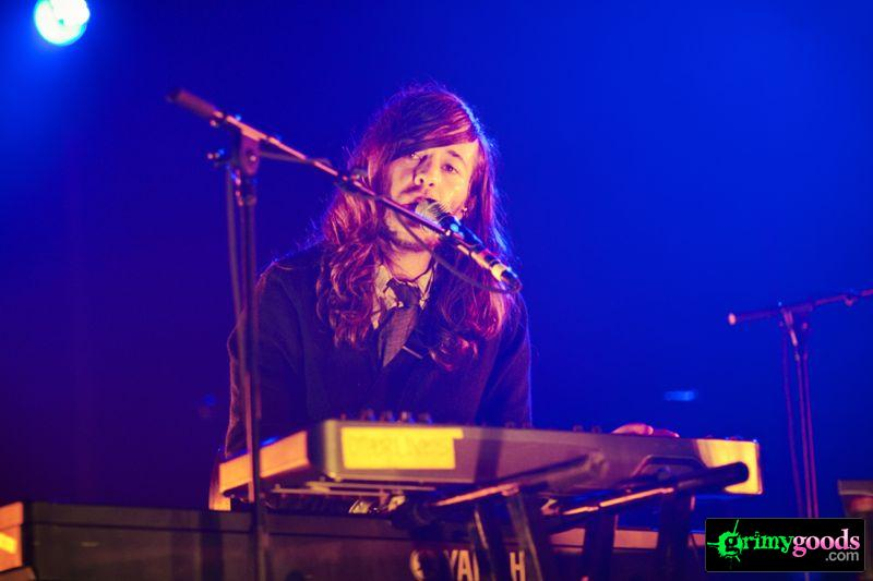 Other Lives at the Gibson Amphitheatre Photos Review