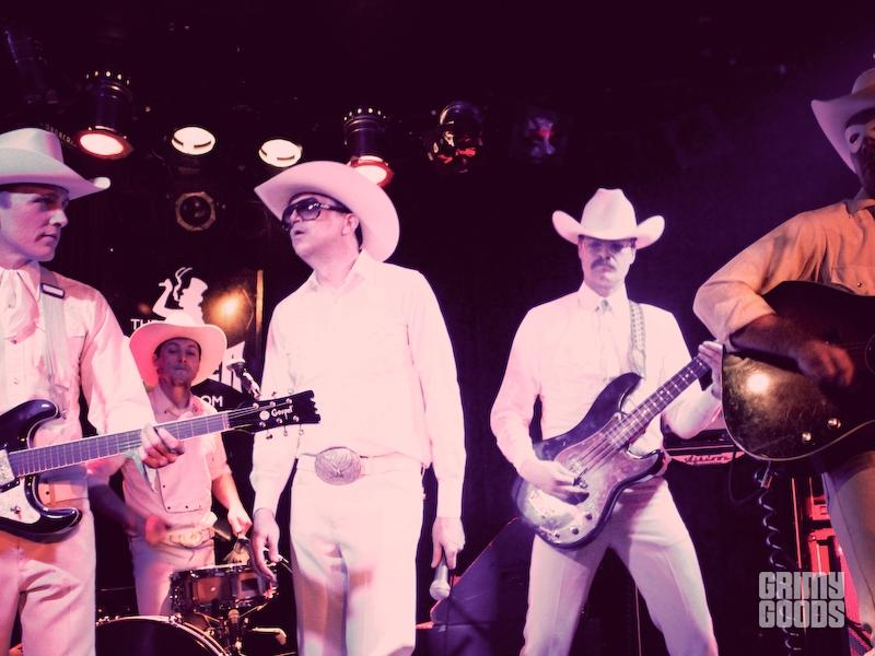 Photos Brent Amaker and The Rodeo at Viper Room