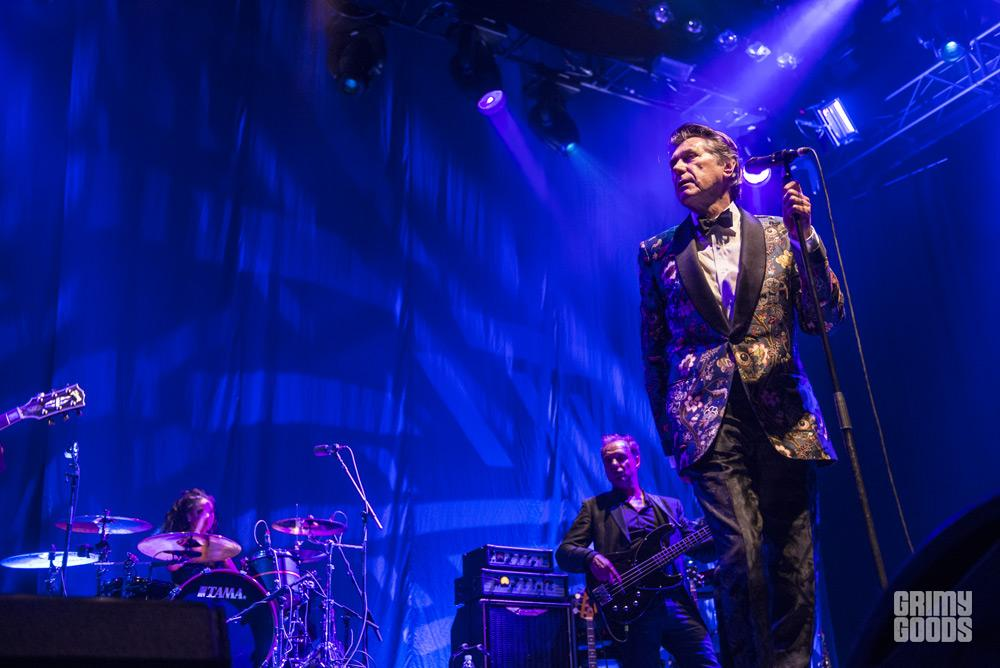 Bryan Ferry live photos