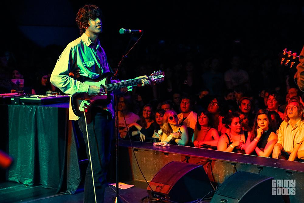 Allah-Las photo by Dominoe Farris-Gilbert