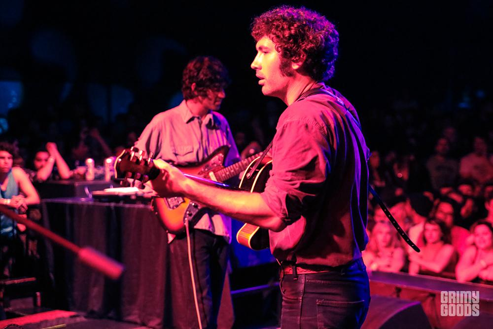 Allah Las photo by Dominoe Farris-Gilbert