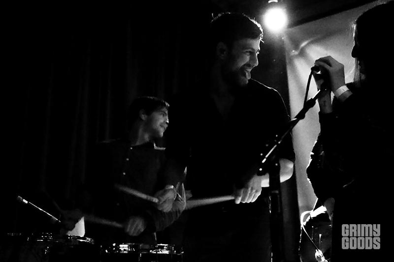 Carina Round with Nightmare and the Cat and Fever the Ghost at The Bootleg- 1/16/2014