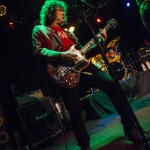 The Streetwalkin Cheetahs by Tamea Agle at The Whiskey A Go Go
