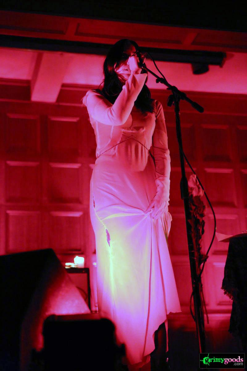 Chelsea Wolfe photos