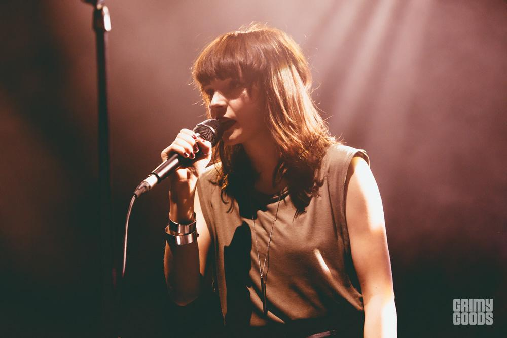 chvrches photos