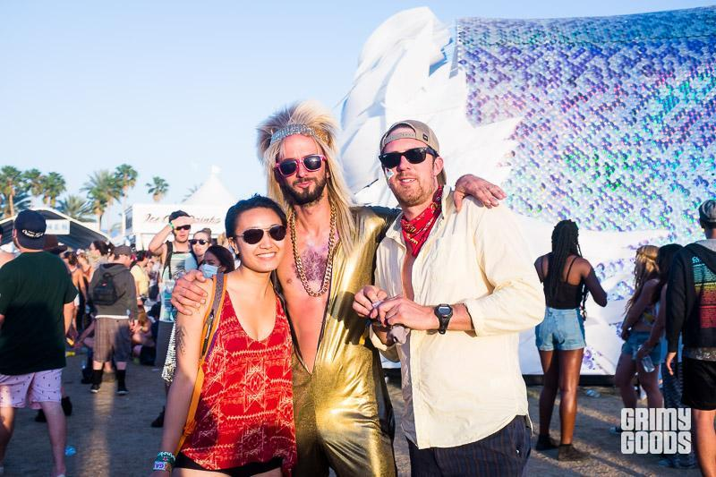 Coachella 2014 fashion photos