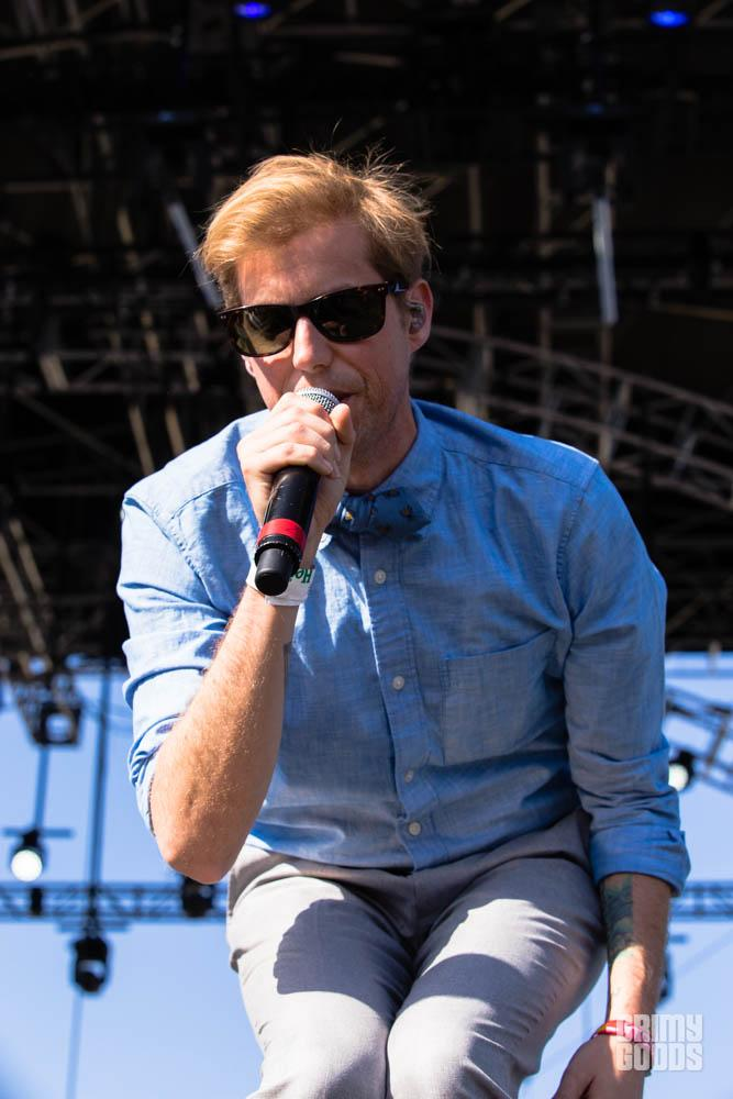 Andrew McMahon in the Wilderness-