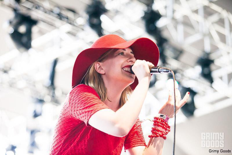 Austra coachella photos