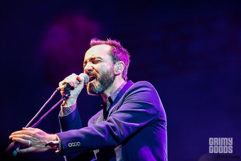Broken Bells photos
