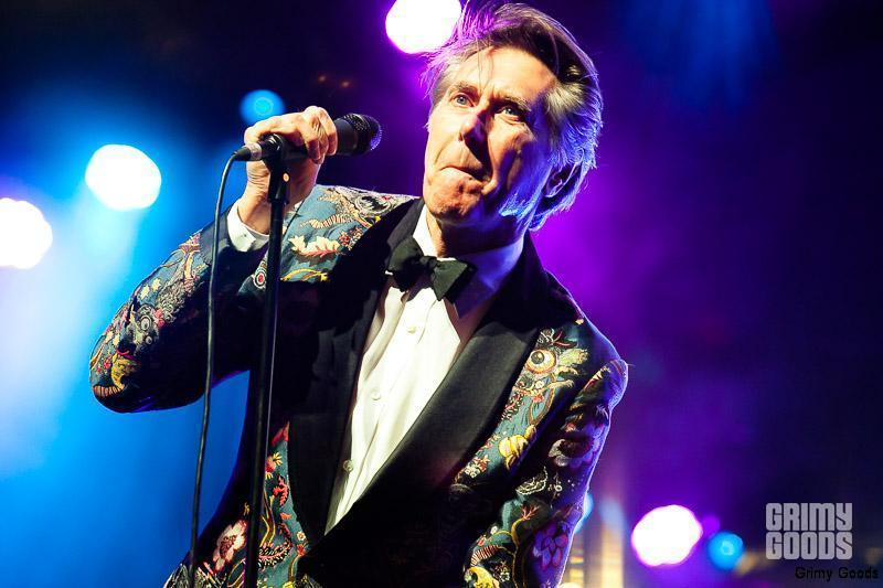 Bryan Ferry coachella photos