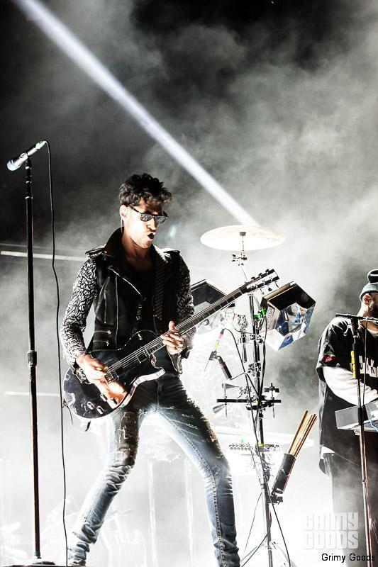 Chromeo coachella photos