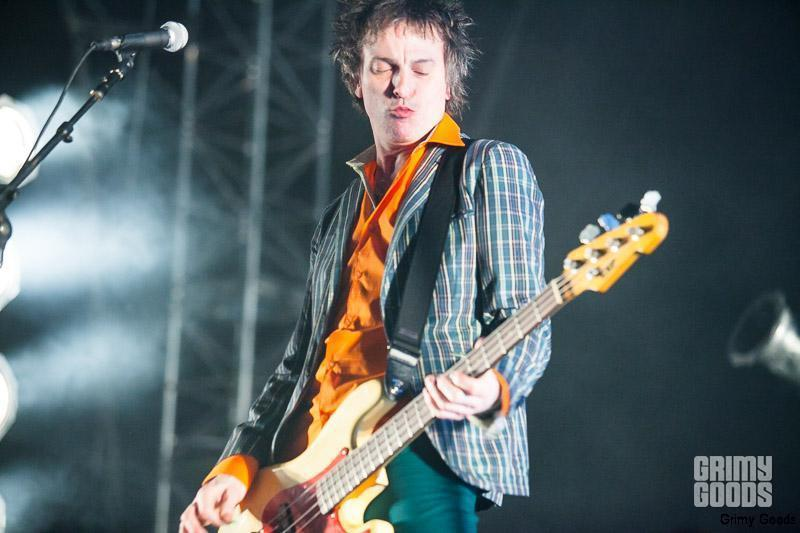 The Replacements coachella photos