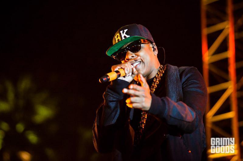 Nas and Jay Z Coachella photos