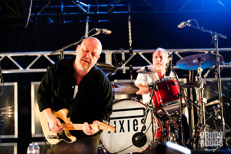 Pixies coachella photos