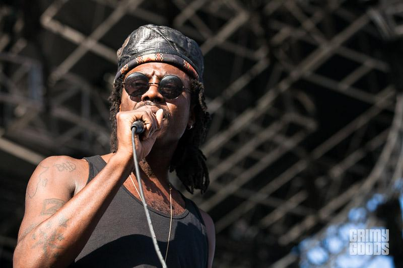 Blood Orange Coachella photos