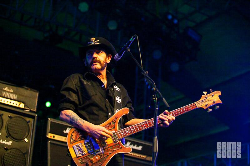 Motorhead coachella photos