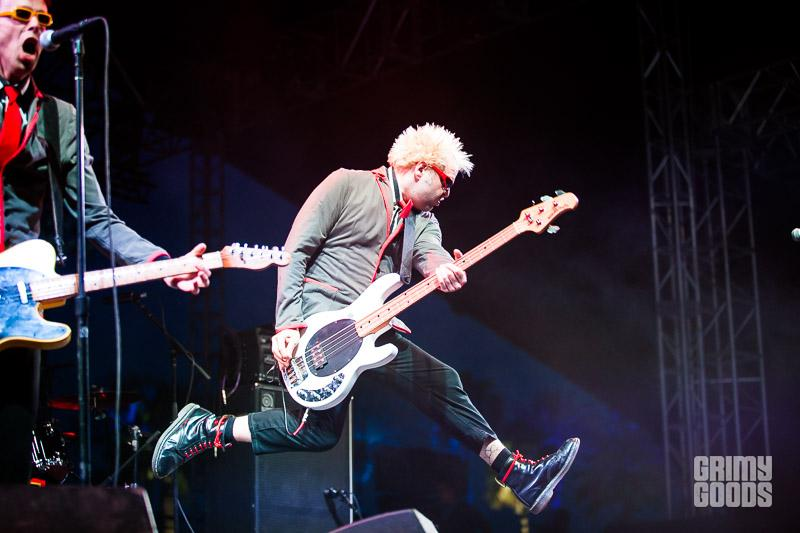 Toy Dolls coachella photos