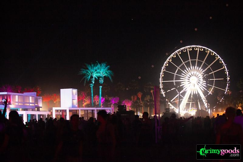 Coachella photos