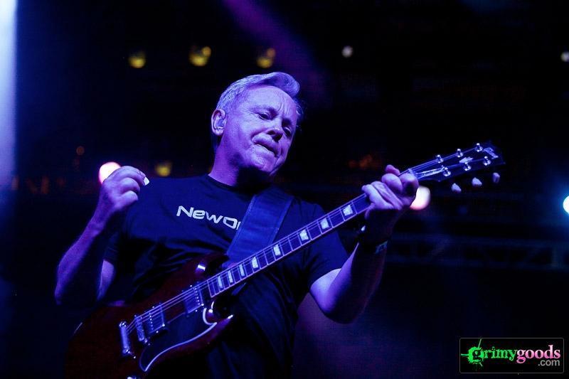 New Order photos coachella
