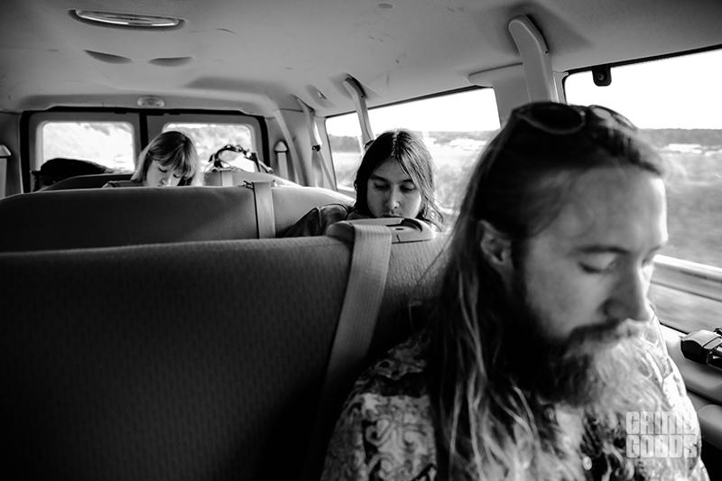 Deap Vally Moon Block Tour photo by Dominoe Farris-Gilbert