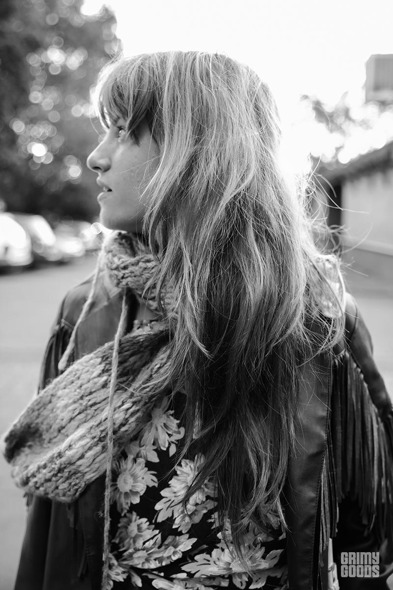 Lindsey Troy in Portland photo by Dominoe Farris-Gilbert
