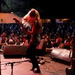 Deap Vally Moon Block Tour