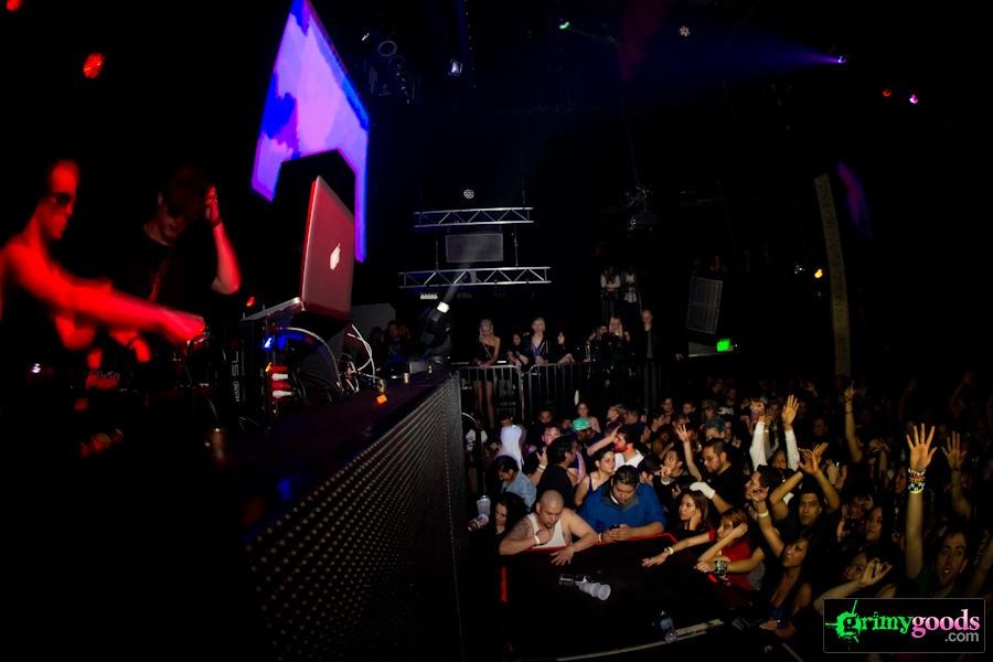Designer Drugs at the Avalon Hollywood Photos