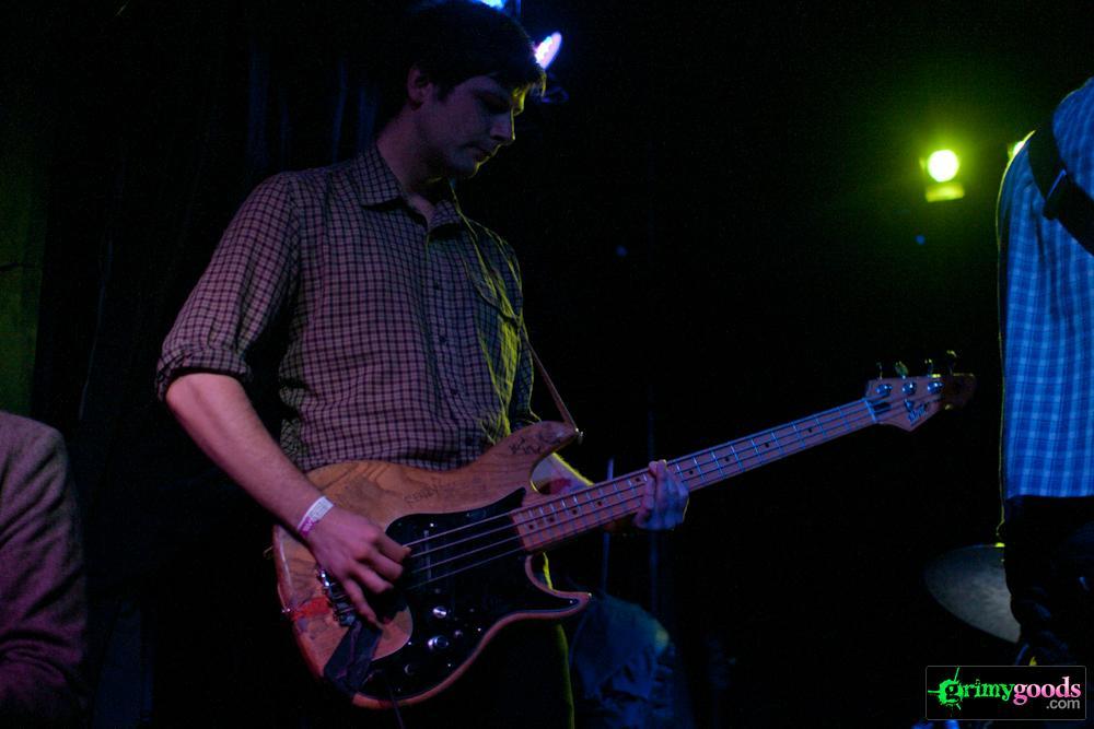 Devon Williams at the Echo in Los Angeles Photos