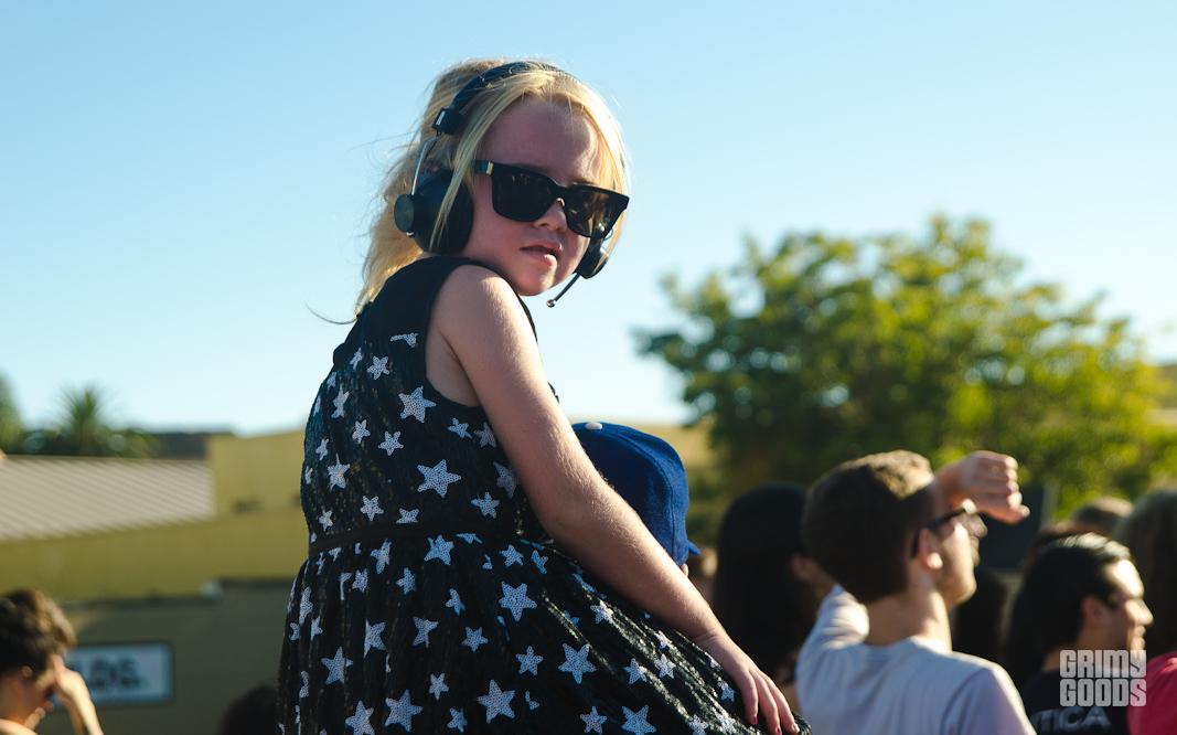 Echo Park Rising photos