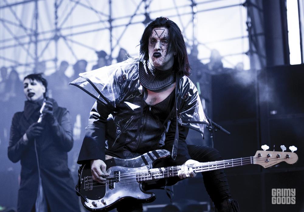 Marilyn Manson Twiggy