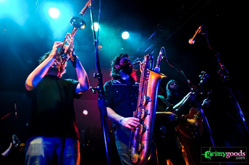 Budos Band