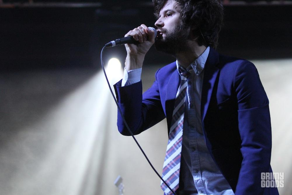 Passion Pit photos First City Festival