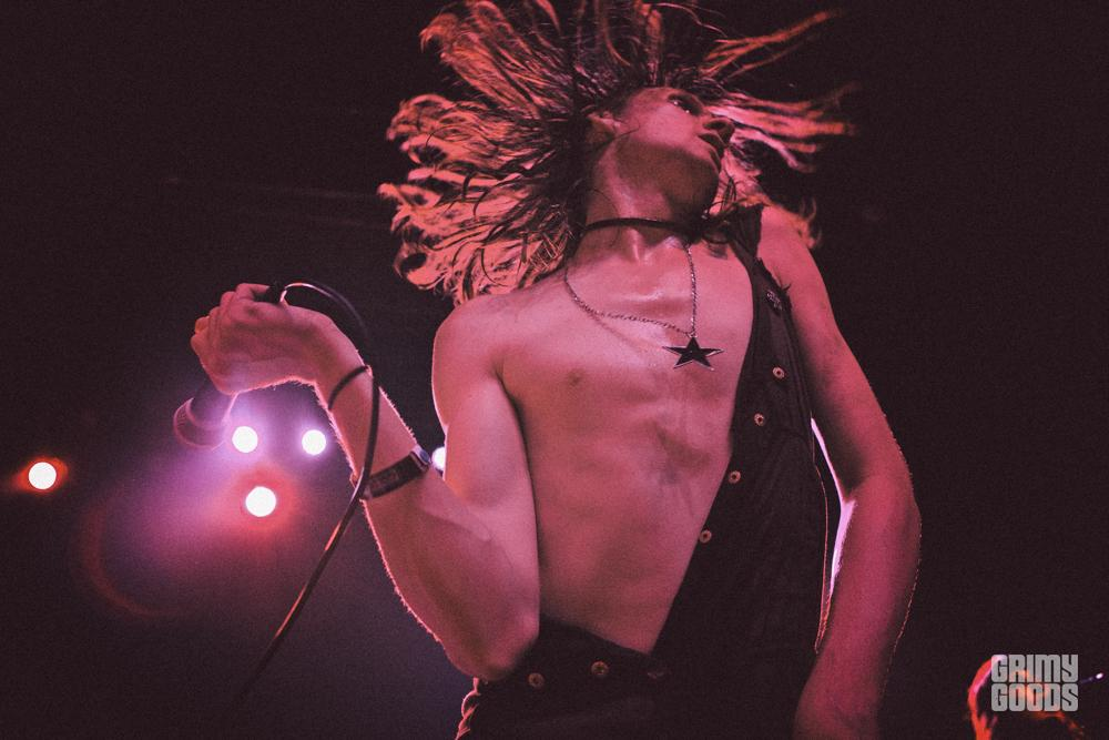 Foxygen photos