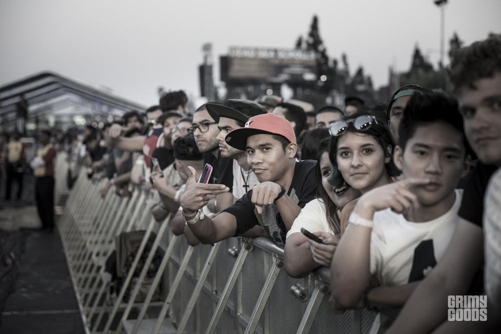 fyf fest 2015 photos