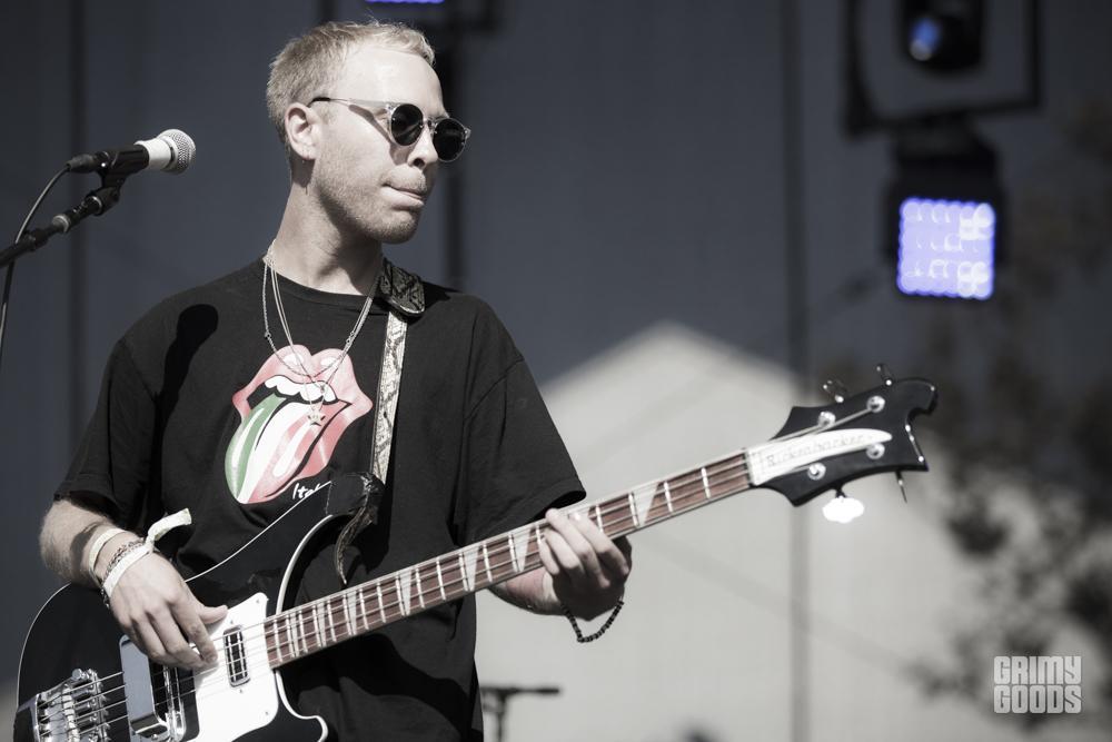 Unkown Mortal Orchestra fyf fest 2015 photos