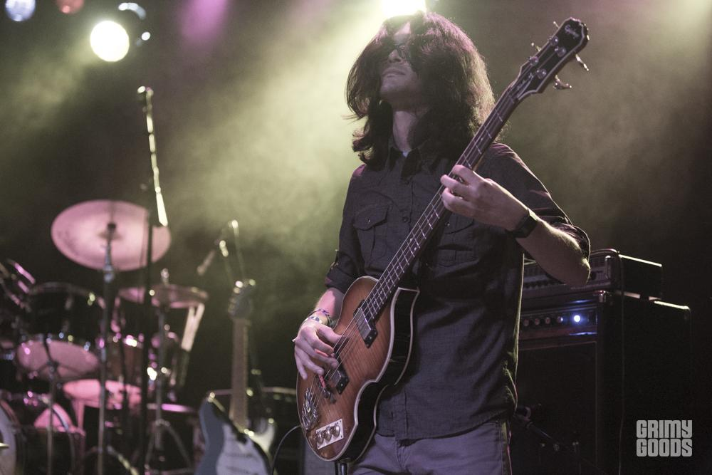Johnny Seasons of Haunted Summer at The El Rey, photos by Wes Marsala