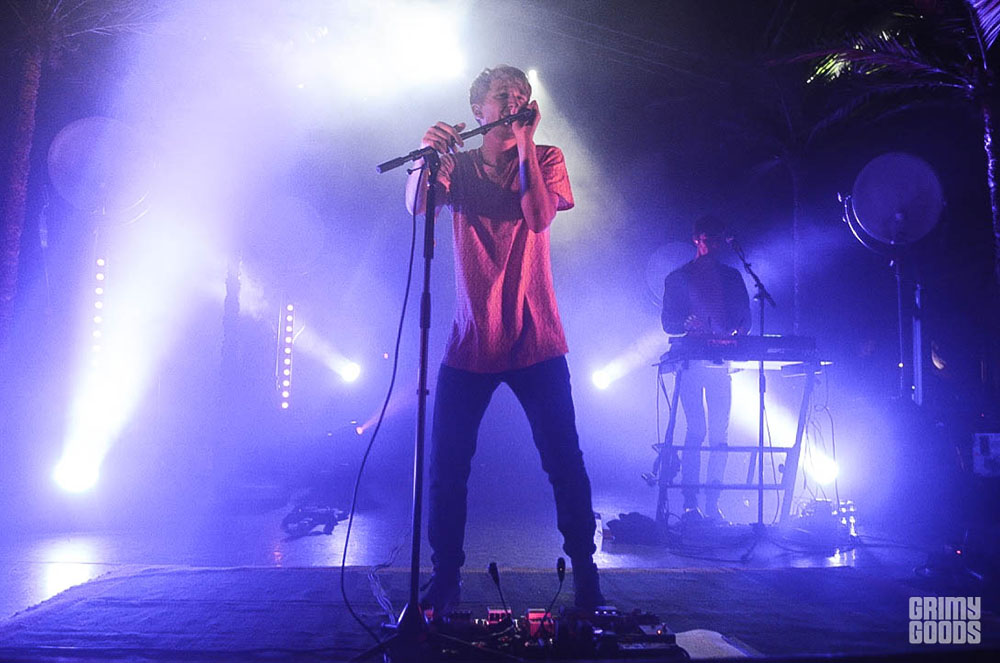 Glass Animals Observatory